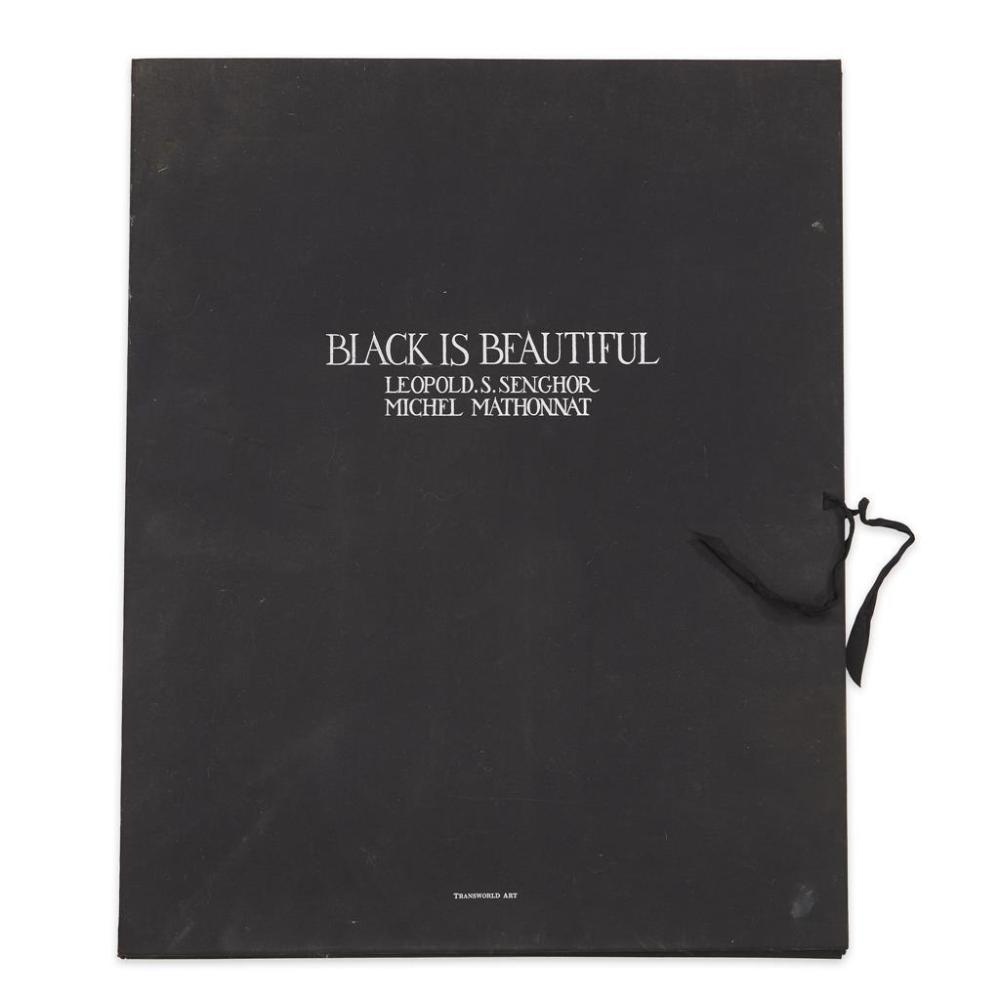 black is beautiful poem