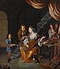 FOLLOWER OF JAN JOSEF HOREMANS THE YOUNGER, Jan Jozef Ii Horemans, Click for value