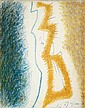 ANDRÉ MASSON, (FRENCH, 1896-1987),