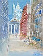 JEAN DUFY, (FRENCH, 1888-1964),