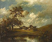JULES DUPRÉ, (FRENCH 1811-1889),