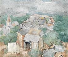 HEINZ FUCHS, (GERMAN 1886-1961),