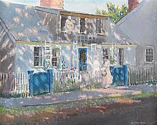 ELIZABETH OKIE PAXTON, (AMERICAN 1877-1971),
