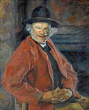 HELMER MASOLLE, (SWEDISH 1884-1969),
