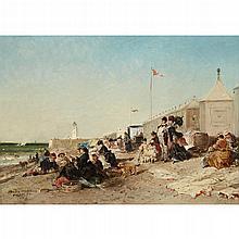 JULES ACHILLE NOËL, (FRENCH 1815-1881),
