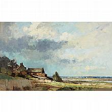 EDWARD SEAGO, (BRITISH 1910-1974),