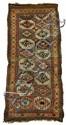 Moghan Kazak carpet, southwest caucasus, circa last quarter 19th century,