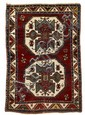 Lori Pambak carpet, southwest caucasus, circa late 19th century,