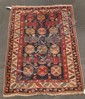 Karabagh rug, south caucasus, circa 1900,