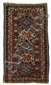 Shirvan Lesghi rug, east caucasus, circa late 19th century,