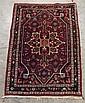 Bidjar rug, north persia, circa 1920,