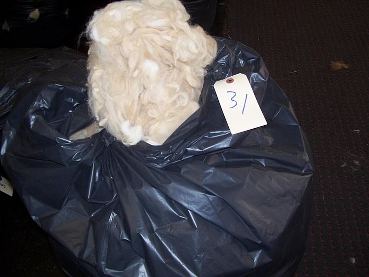 1 bag fawn grade 3 bulk
