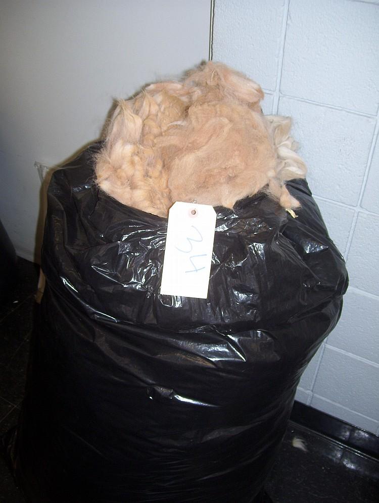 1 bag beige grade 4 bulk