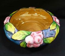 SEIEI & Co 1930's japan Lusterware Bowl
