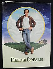 Field of Dreams Press Release Kit