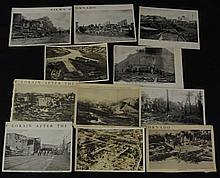 Postcards Photos & More Lorain Tornado Cards+