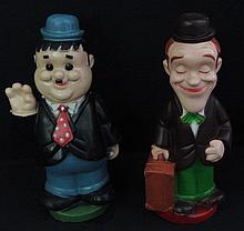 1972 Play Pal Laurel & Hardy 14