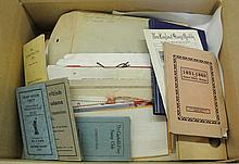 Garfield Perry Paper Archives Plus