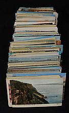 700-900 Mixed States Towns Views Postcard Lot