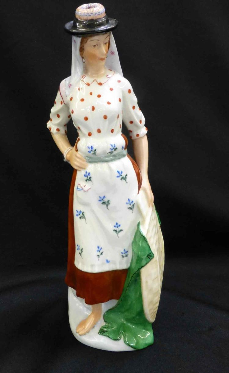 dating dresden figurines How to recognize or identify dresden porcelain and german ceramic figurines authenticate your dresden collection and find actual auction sales records to help you determine their worth.