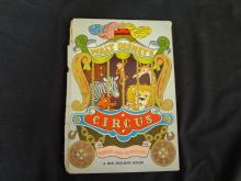 Walt Disney's Circus: A Big Golden Book Simon and Schuster 1944