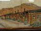 Signed Cleveland School Hans Volck Watercolor, Hans H. Volck, Click for value