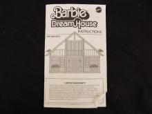 Disassembled Barbie Dreamhouse
