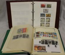 Great Britain - (2)Volume Stamp Collection 1990-2003