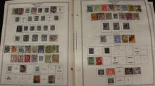Great Britain and British Africa Stamp Collection to 1988