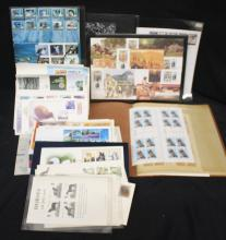 British Commonwealth Stamps and Covers Lot