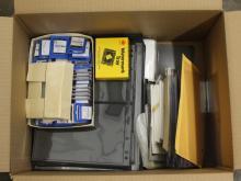 Useful Supply Box Lot