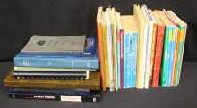 Philatelic Literature Box Lot