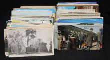 (600-800) Mixed States Towns Views Postcards