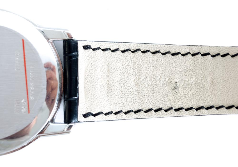 Vacheron Constantin Model 81180 White Gold