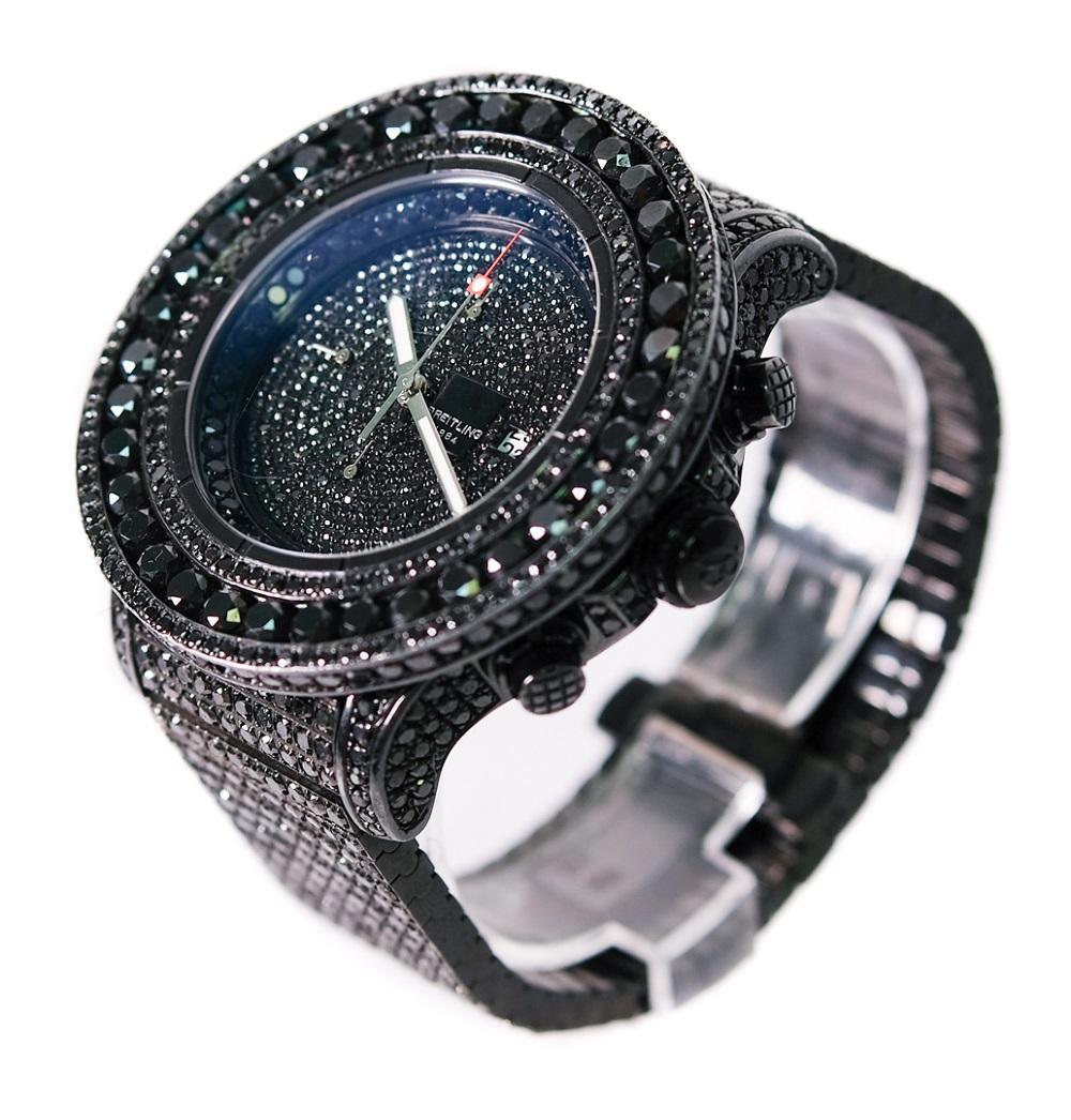 Breitling Model 1884 Chrono 48 mm Watch