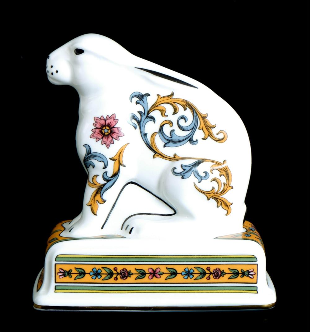 Wedgewood Noahís Ark Collection Rabbit
