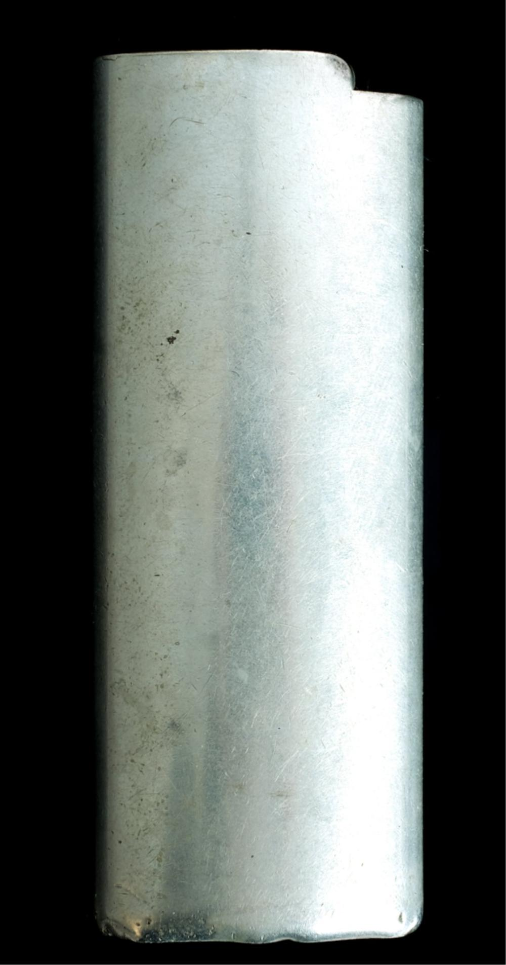 Sterling & Turquoise Lighter Jacket or Case