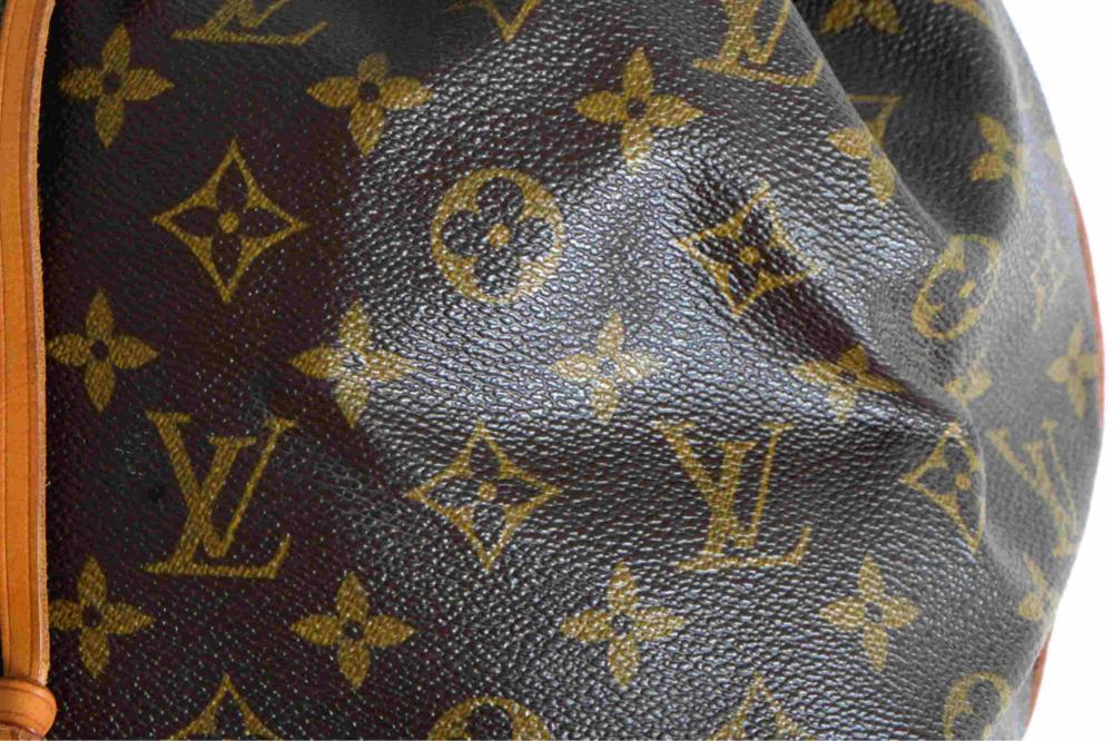 Louis Vuitton Monogram Petit Noe