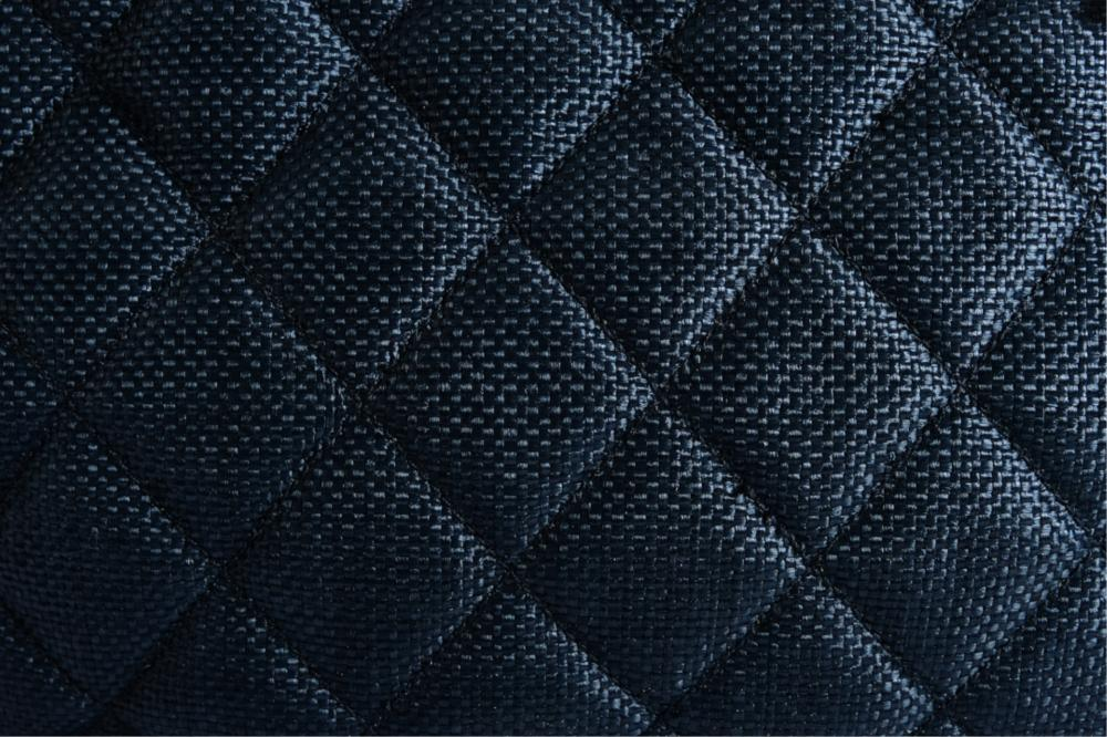 Rare and Important Chanel Quilted Raffia Purse