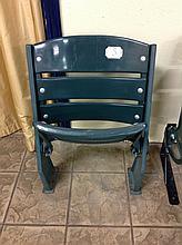 Vintage Texas Rangers Stadium Seat