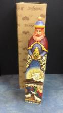 Jim Shore Heartwood Creek Large Wiseman With