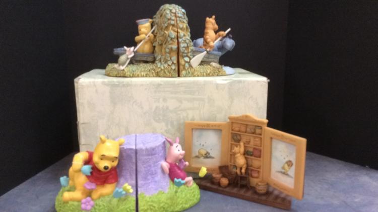 Michel & Company Walt Disney Winnie The Pooh