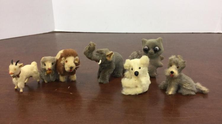 Original Fur Toys 120