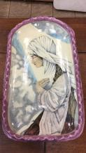 Nicho Coleccion large hand painted Madonna