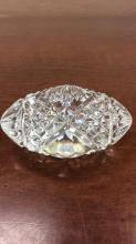 Waterford crystal Limited edition 1996 Super Bowl