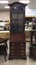 Ethan Allen old tavern secretary with Hutch