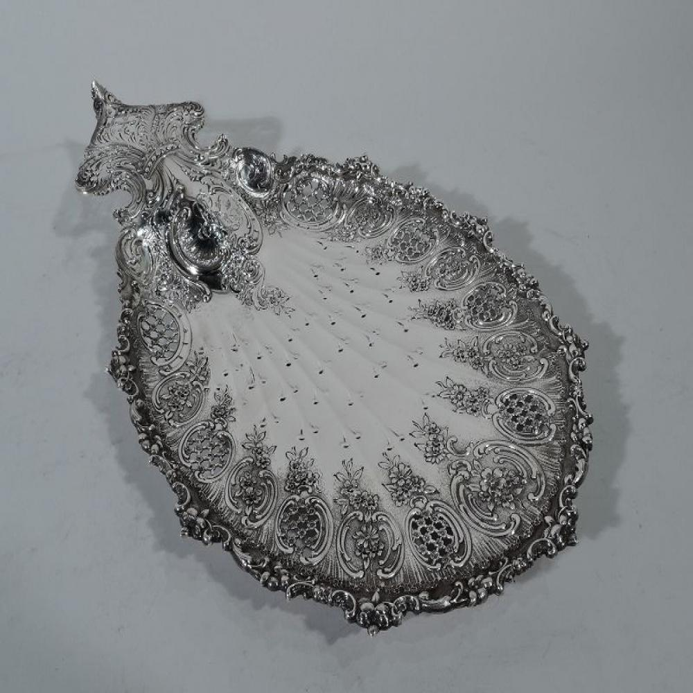 Tiffany and Co. Unusual Tray Approx. 16""
