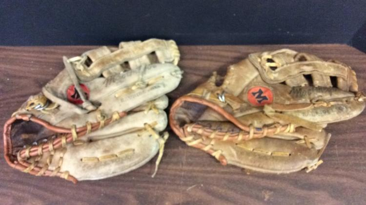 MacGregor G4T J.R. Richard Baseball Gloves-One is