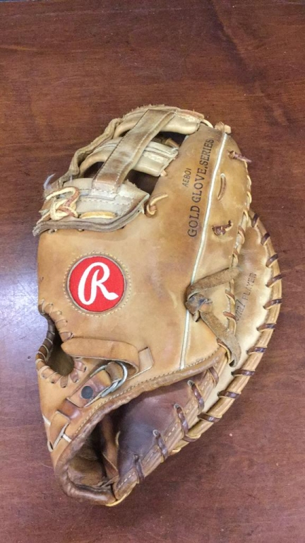 Rawlings Gold Glove Series AEB01 Pro-1HF fastback