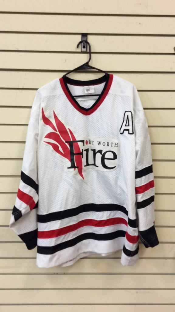 Fort Worth fire # 11 Curtin said to be game used